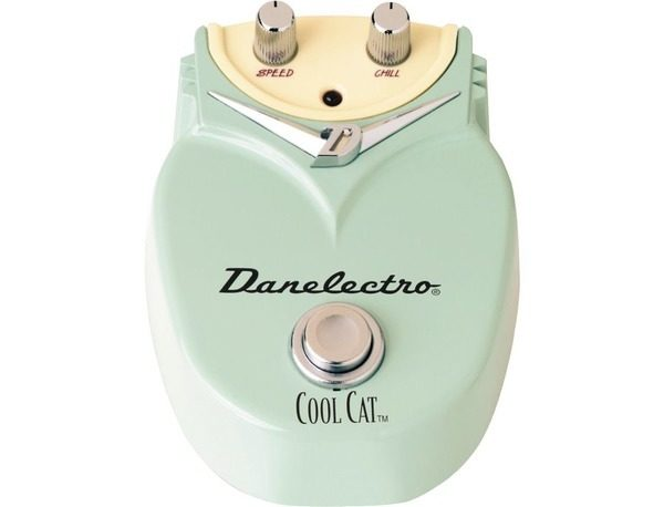 Danelectro DC-1 COOL CAT Stereo Chorus