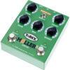 T-REX Moller 2 dual overdrive s funkcí clean boost