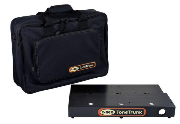 T-Rex TT-45 pedalboard-hliník
