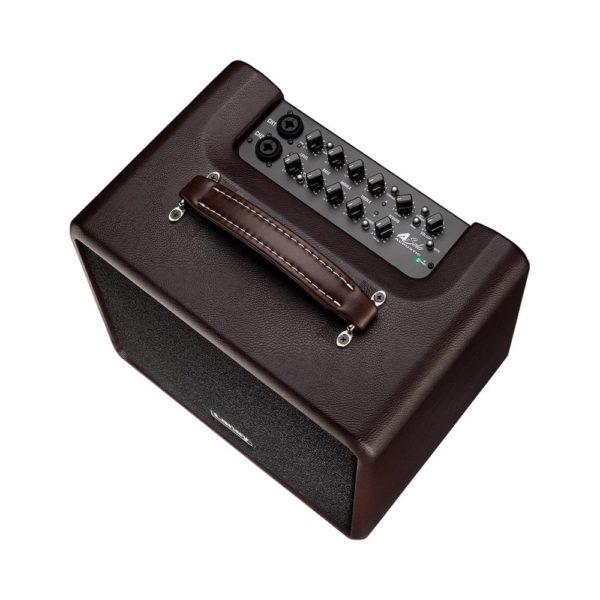 Laney A-Solo kombo pro akustickou kytaru a mikrofo