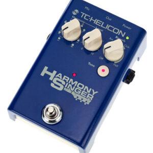 TC Helicon Harmony Singer 2 vokální procesor
