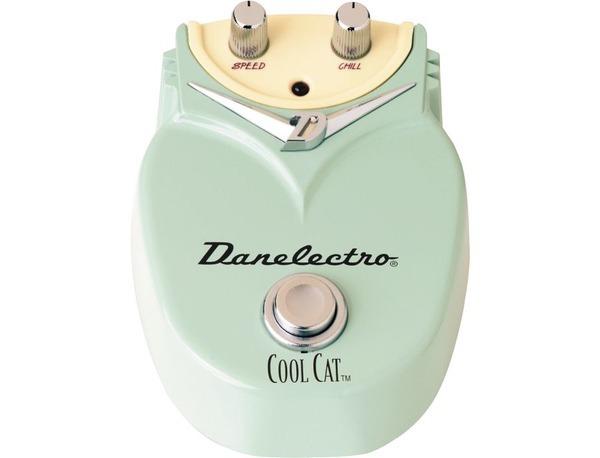Danelectro DC-1 COOL CAT Stereo Chorus