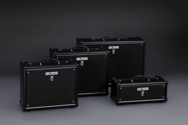 BOSS KTN-50 MkII modelingové kombo pro el.kytaru