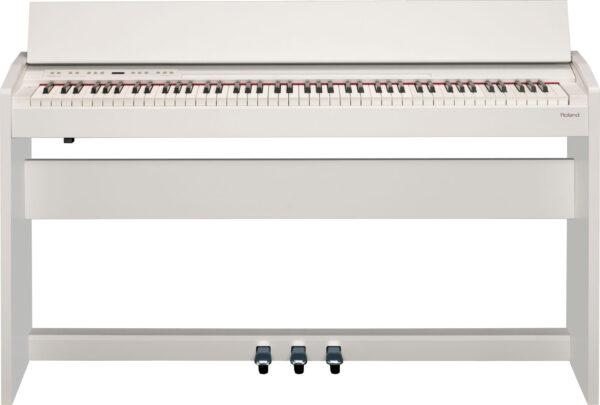 Roland F-140R-WH Digital piano 88 kláves
