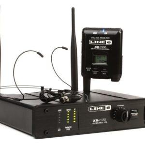 Line6 XD V55HS bezdrátová náhlavní mikrofon 2