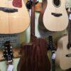 Sigma Guitars DMC-STE-WF+  el-akustická kytara