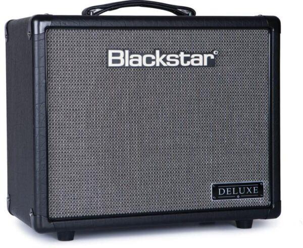 Blackstar HT-5R Deluxe celolampové kyt.kombo