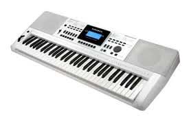 KURZWEIL KP140 keyboard 61 dynamických kláves