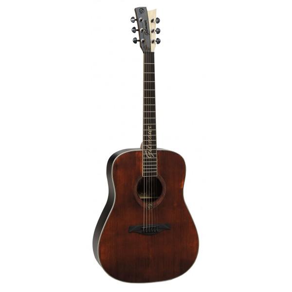 Gilmour ANTIQUE dreadnought kytara