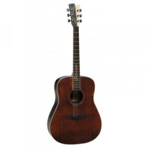 Gilmour Woody WN Dreadnought kytara 48mm nultý pr.