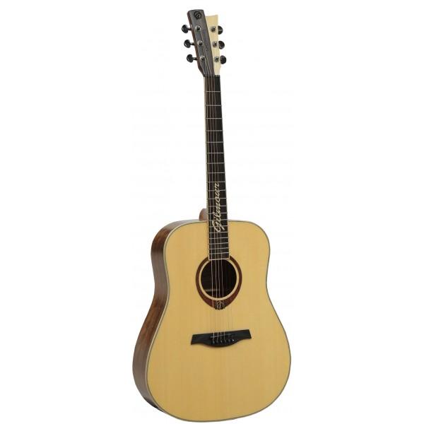 Gilmour Sofia Dreadnought kytara