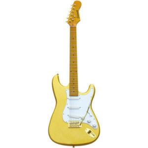ABX ST-300 GLD el.kytara stratocaster