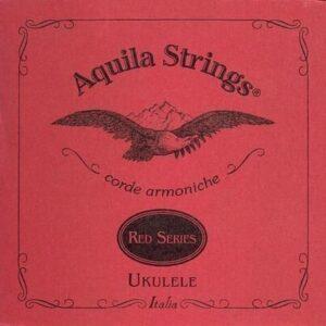 AQUILA 86U Low G struny koncertní ukulele