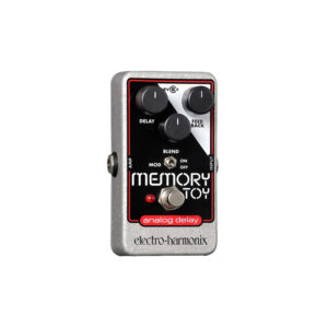 Electro-Harmonix Memory Toy - Analog Delay