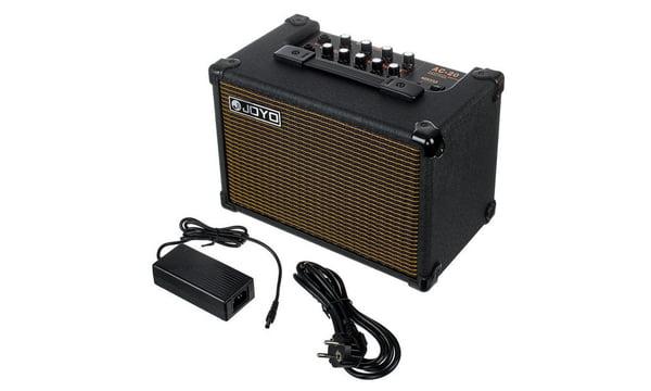 Joyo AC-20 kombo 20W pro ak.kytaru a mikrofon