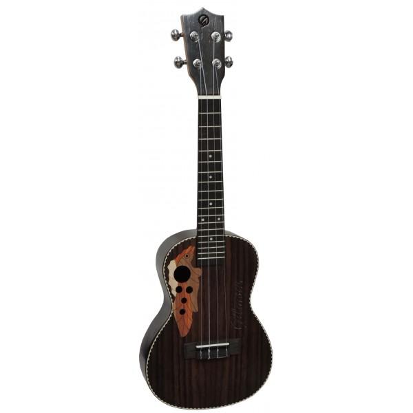 Gilmour Ukulele OVA Concert koncertní ukulele