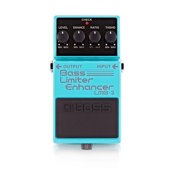 BOSS LMB-3 Bass limiter-enhancer efekt