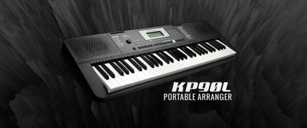 Kurzveil KP90L keyboard 61 kláves
