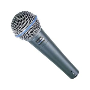 Shure Beta 58A mikrofon pro zpěv