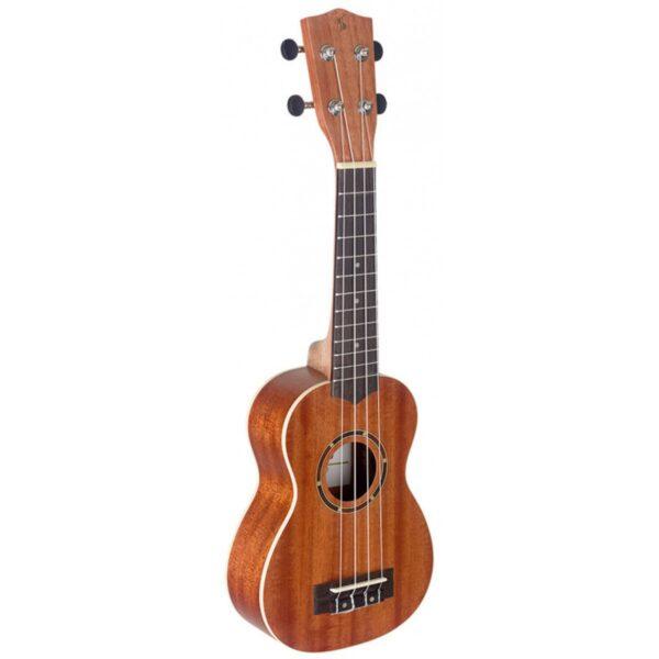 Stagg US-30 sopránové ukulele + povlak