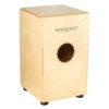 Meinl WC100EB Cajon Woodcraft Baltic Espresso Burs
