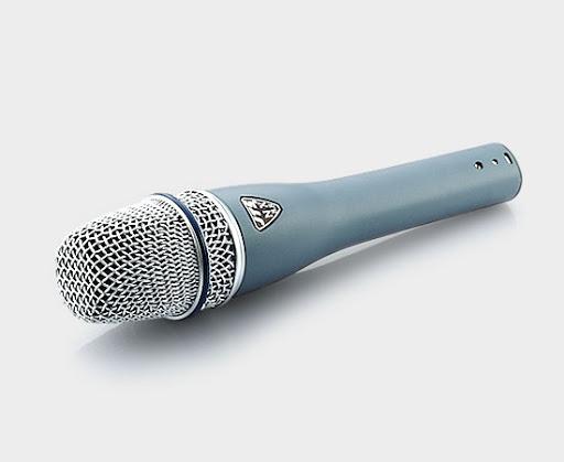 JTS NX-8.8 kondenz.mikrofon pro zpěv a nástroje