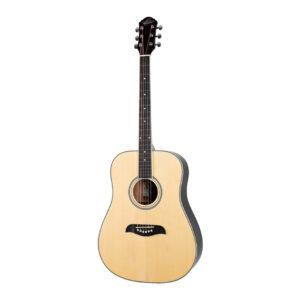 Oscar Schmidt ODN-A-U dreadnought akustická kytara
