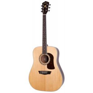 WASHBURN Heritage HD10S-O-U dreadnought kytara